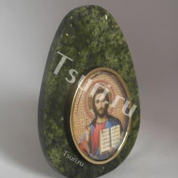 Яйцо. Образ Иисуса Христа