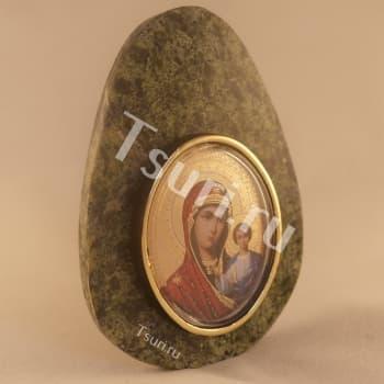 Яйцо. Образ Казанской Б.М.