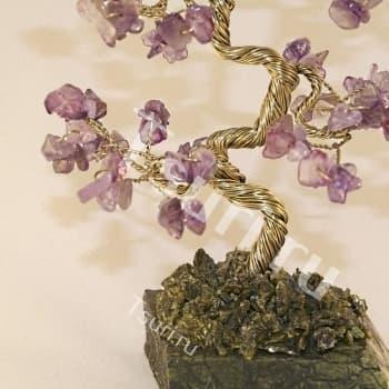 Дерево из камня Корельская Сосна Благополучия