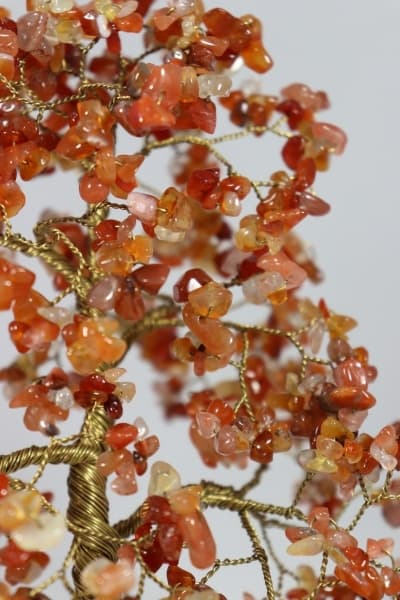 Сувенир из сердолика