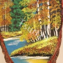 thumb_1144312b Картины из камня на срезе дерева