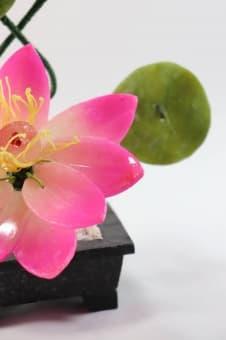 thumb_162004b1 Каменный цветок из самоцветов