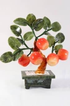 thumb_162025 Деревья бонсай из натуральных камней