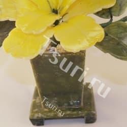 thumb_572420b Каменный цветок из самоцветов