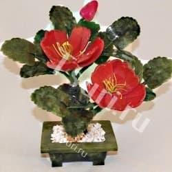 thumb_634079 Каменный цветок из самоцветов