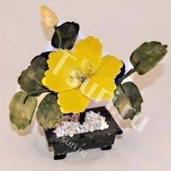 thumb_634080 Каменный цветок из самоцветов