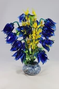 thumb_flowerimg_2779 Сувениры и подарки из стекла и камней самоцветов