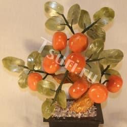 thumb_flowers43 Деревья бонсай из натуральных камней