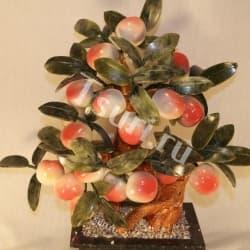 thumb_flowers55 Деревья бонсай из натуральных камней