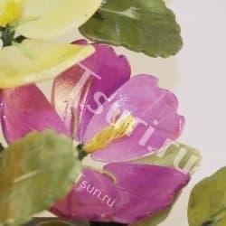 thumb_g29194a Каменный цветок из самоцветов
