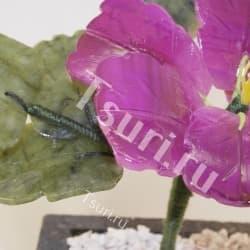 thumb_g29196a Каменный цветок из самоцветов
