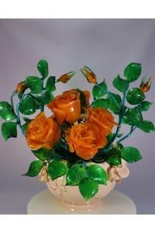 thumb_glass000235orb Цветы из цветного стекла авторские работы