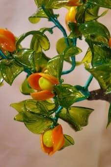 thumb_glass00104a1 Цветы из цветного стекла авторские работы