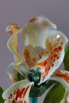 thumb_glass00183-whitea Стеклянный цветок ирис glass00183w