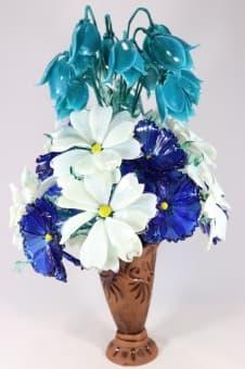 thumb_glass002341 Букет полевых цветов
