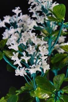 thumb_glass00351a Цветы из цветного стекла авторские работы