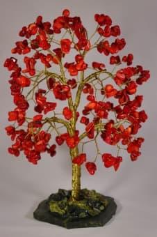 thumb_n00152k Подарки для рака, это деревья счастья, которые подходят для тельца.