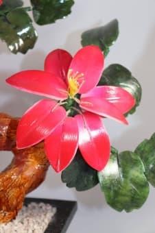 thumb_p14642a Каменный цветок из самоцветов