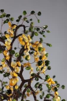 Дерево из коралла