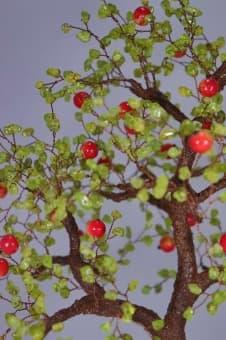 thumb_ru00100hca1 Райская Яблонька из натуральных камней
