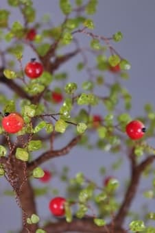 thumb_ru00100hcb1 Райская Яблонька из натуральных камней