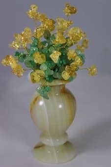 thumb_ru00109c1 Каменный цветок из самоцветов