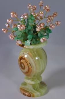 thumb_ru00123gem1 Каменный цветок из самоцветов