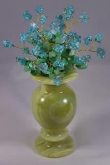 thumb_ru00214sie Каменный цветок из самоцветов