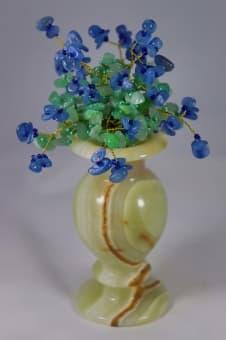thumb_ru00218ag Каменный цветок из самоцветов