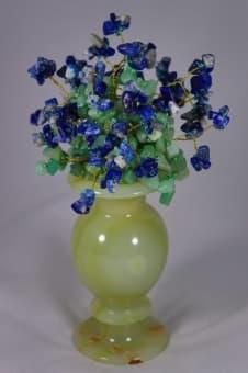 thumb_ru00224l Каменный цветок из самоцветов