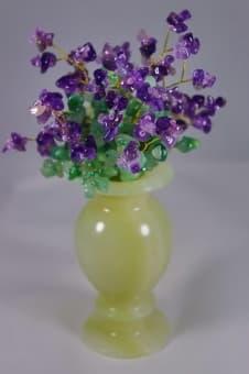 thumb_ru002801a Каменный цветок из самоцветов