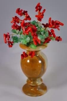 thumb_ru00402k1 Каменный цветок из самоцветов