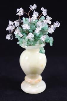 thumb_ru00403gh Каменный цветок из самоцветов