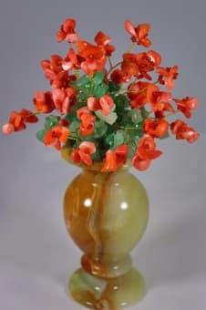 thumb_ru00420k1 Каменный цветок из самоцветов