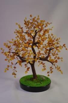 thumb_ru00539y дерево счастья из янтаря