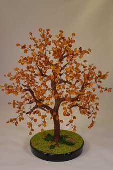 thumb_ru00541y Деревья из натуральных камней ручной работы