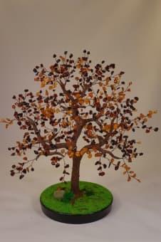 thumb_ru00542y Деревья из натуральных камней ручной работы