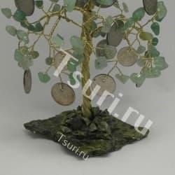 thumb_s0010132a2 Денежное Дерево среднее из камней