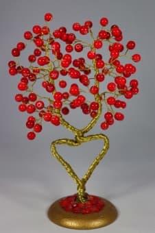 thumb_s00102321  Сувенир символ любви дерево счастья