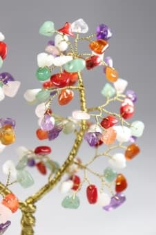 thumb_s0011300samb Подарок на 15 лет свадьбы дерево из хрусталя