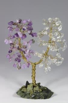 thumb_s0011302ah  Сувенир символ любви дерево счастья