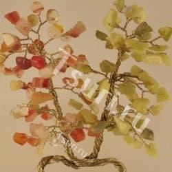 Дерево счастья Райское Древо Любви