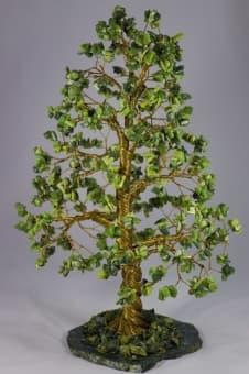 thumb_s00116n11 Дерево счастья из камней для Близнецов