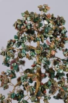 Сувенир из яшмы