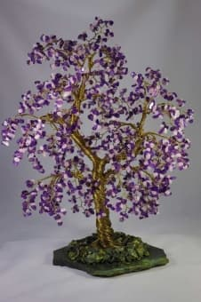 thumb_s00166aq_a Деревья из натуральных камней ручной работы
