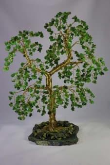 thumb_s00166n_a Деревья из натуральных камней ручной работы