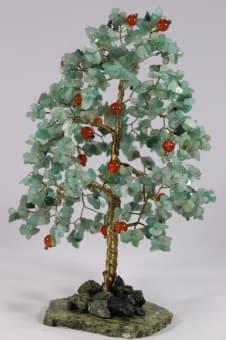 Древо Райская Яблоня
