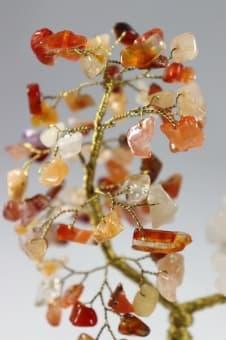 thumb_s0018915saa Подарки из сердолика и белого агата ручной работы, большой выбор сувениров из самоцветов