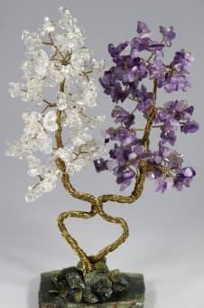 thumb_s00189ag  Сувенир символ любви дерево счастья