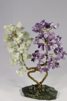 thumb_s00189al  Сувенир символ любви дерево счастья